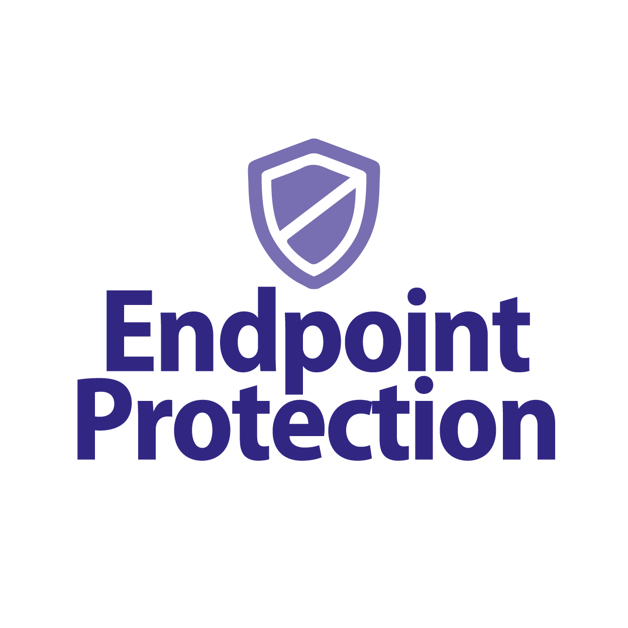 Cyber security endpoint protection