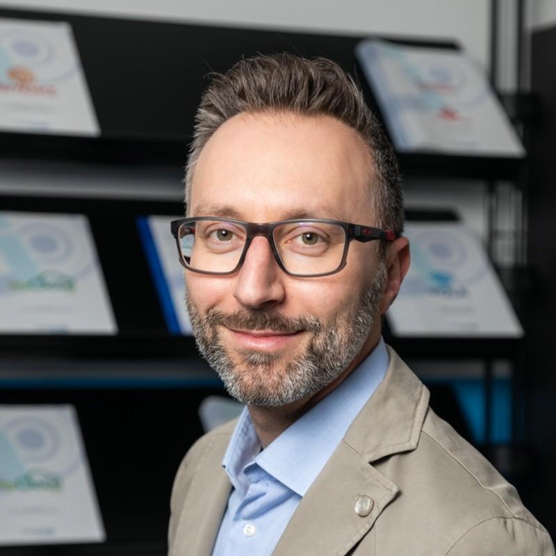 Stefano Castelnovo