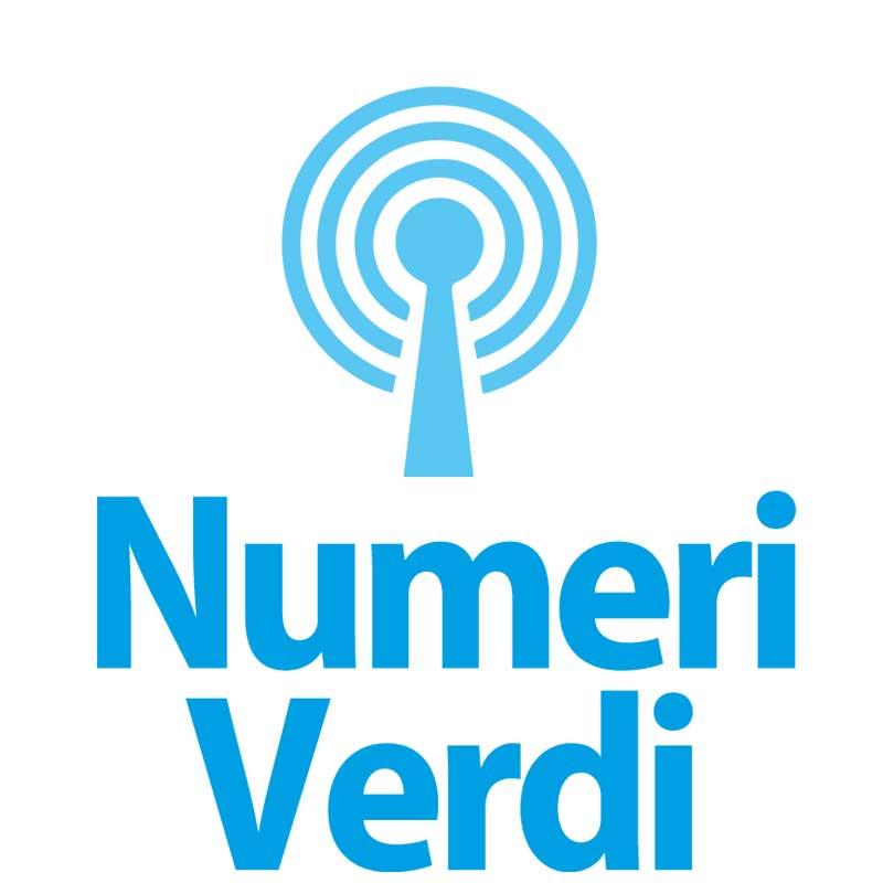 Icona-Numeri-Verdi