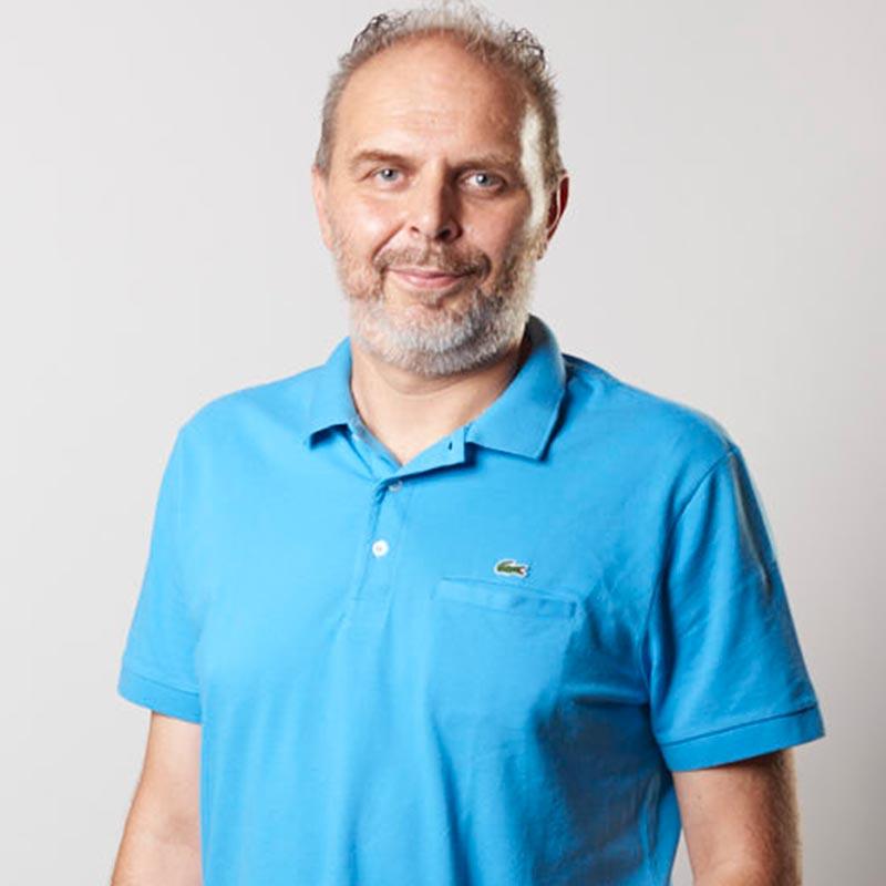Davide Italiani